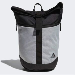 ADIDAS STS Lite Gray BackPack NWT
